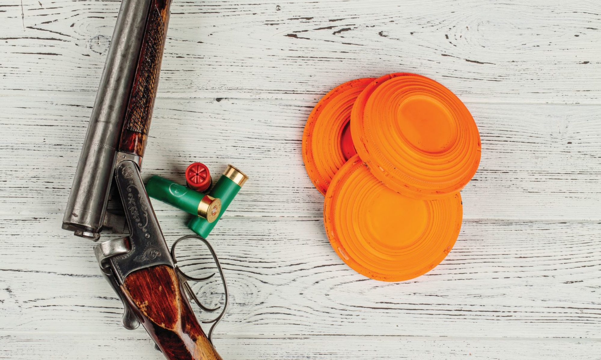 Sporting Clay Events